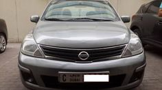 Nissan 1.8 Tiida 2011 Model - AED 27,000  http://www.autodeal.ae/used-cars-for-sale/