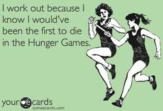 hunger games :) Truth...Truth!
