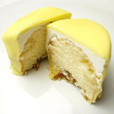 レモンケーキ[甘楽菓子工房 こまつや] | Sweets Plaza 群馬県版 かしレポ(試食ブログ)