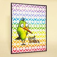 Crazy Bird!   by bdengler4 (Barb Summers Engler)