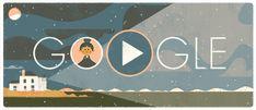 アイダ ルイス 生誕 175周年 #GoogleDoodle