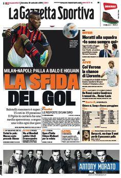 La Gazzetta dello Sport (22-09-13)Italian | True PDF | 48 20 pages | 12,05 6,79 Mb