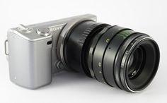 Объектив Гелиос 44-2 - купить   helios44-2.ru Binoculars