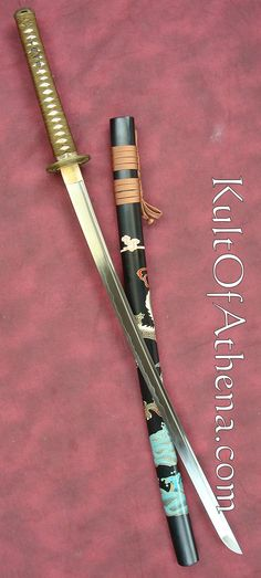 Musashi Glorious Dragon Katana