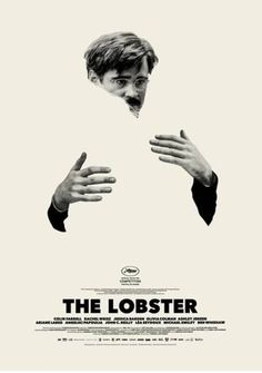 The Lobster, starring Colin Farrell, premieres at Cannes 2015