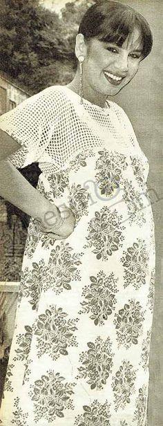 Sezen Aksu Hamile Serum, Retro, Vintage, Rustic, Mid Century