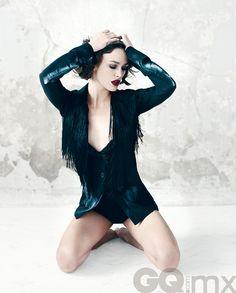 Keira Knightley demasiado sexy para ser pirata | Galería de fotos 4 de 5 | GQ MX