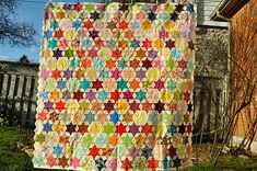 i would love to have this quilt
