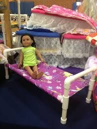 Image result for free pattern for ag doll pvc furniture