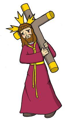 JESUS DEL GRAN PODER