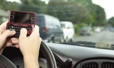 Connected Cars: The Future Of Communication Or A Plague Of Distraction?  [ via 12C4.com ]