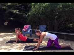 Best Beginner Upper Body Workout for Toned Arms - YouTube