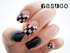 so cute always need new nail ideas