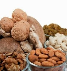 KU: Foods that help to Gain Weight healthily