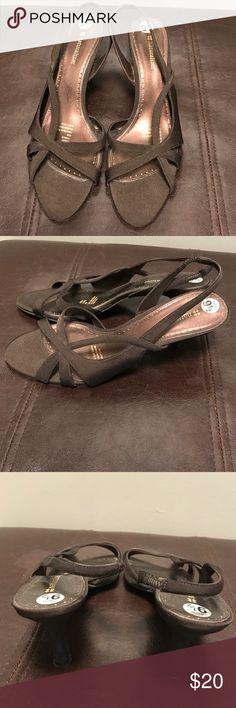 Naturalizer Heels - EUC Naturalizer Heels - EUC - size 9.5 Naturalizer Shoes