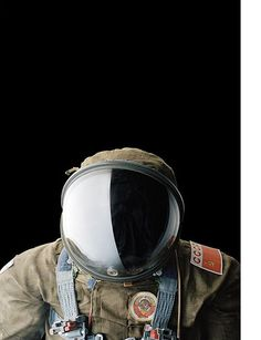 Once i dreamed to be an astronaut!