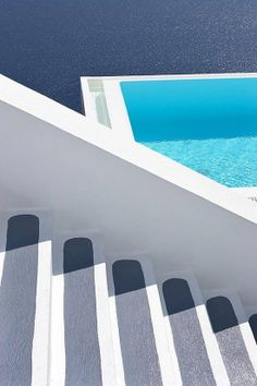 Aegean Blue, Fira, Santorini