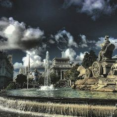 12 Ideas De Parque Fuente Del Berro Berro Parques Fuentes