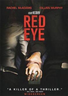 Red Eye (2005) movie #poster, #tshirt, #mousepad, #movieposters2