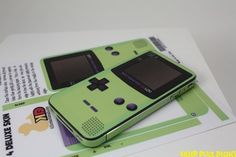 Game Boy iPhone accessories-for-apple-devices