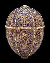 faberge eggs - Google Search