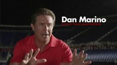 Hall of Fame quarterback Dan Marino knows that when it comes to losing weight, everybody has a number. Find your perfect number for a better body with the Nutrisystem Fast 5+ kit. - iSpot.tv