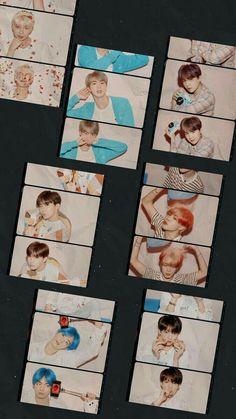New bts wallpaper aesthetic orange 43 ideas Bts Taehyung, Bts Bangtan Boy, Bts Jimin, Bts Group Photos, Bts Aesthetic Pictures, Bts Backgrounds, Bts Lockscreen, K Idol, Bts Edits