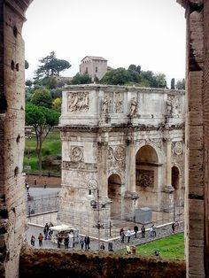 Na Janelinha para ver tudo: Por dentro do Coliseu