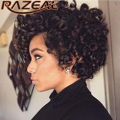 10 Best short wigs for black women .lovely