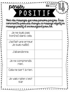 power of yet growth mindset French Learning Games, French Teaching Resources, Teacher Resources, Growth Mindset Lessons, Growth Mindset Activities, Teaching French Immersion, Classroom Management Techniques, Management Tips, Psychology Notes