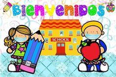 Pin De Graciela Vargas En Portadas   Gafetes Para Imprimir Family Pictures, Preschool, Batman, Activities, Stickers, Education, Fictional Characters, Banners, Google