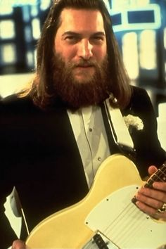 """Steve Cropper: Together with bassist Donald """"Duck"""" Dunn, he provided the """"Muscle Shoals sound"""" He's a great session player and musician. Known for playing with Sam and Dave, Booker T and the MGs, and (unfortunately) the Blues Brothers. Blues Artists, Music Artists, Soul Music, Music Is Life, The Blues Brothers, Brothers Movie, Steve Cropper, Rock N Roll, Best Guitarist"""