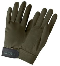Filson® Climatec Field Shooting Gloves : Cabela's