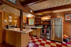 Sweet Dreams in Tahoe City | Tahoe Luxury Properties