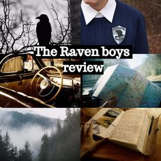 This is the first book of the four book series The Raven Cycle so let me tell you a little bit about what is going on before giving you my review.I am just going to take a small part of the plot fr…
