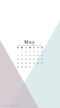 May purple blue calendar 2017 wallpaper you can download for free on the blog! For any device; mobile, desktop, iphone, android!