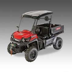 CUBE 350 4×4 Lawn Mower, Outdoor Power Equipment, Cube, Lawn Edger