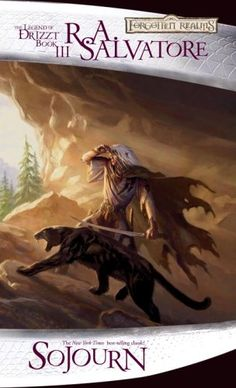 Bestseller Books Online Sojourn: The Dark Elf Trilogy, Part 3 (Forgotten Realms: The Legend of Drizzt, Book III) R.A. Salvatore $7.99  - http://www.ebooknetworking.net/books_detail-0786940077.html