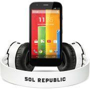 """Smartphone Moto G, Dual Music, Android 4.3, Câmera de 5mp, Memória Interna de 16gb, Tela de 4.5"""" - Motorola"""