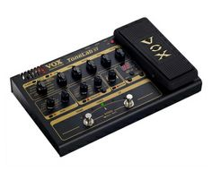 Vox Tonelab ST Gitarrenpreamp #Thomann