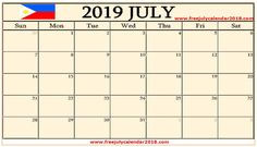 july 2019 calendar philippines holidays philippine holidays july calendar calendar printable calendar design