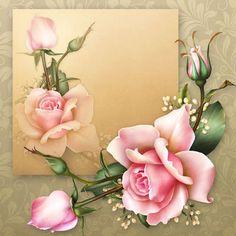 «Розы» — собрать пазл онлайн