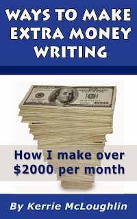 Make Money from Home: Time Management for Writers at Home