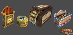Bioshock Infinite (RealTime) (Irrational Games, 2K Games) PS3,Xbox360,PC [2012] - Jonas Ronnegard