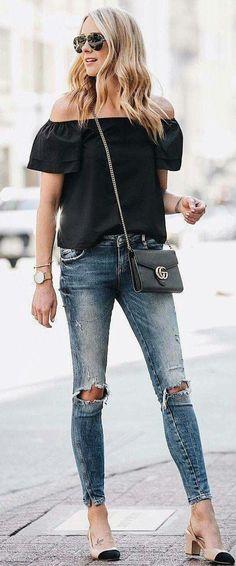 women fashion outfits 50+ latest trends #womenoutfits #fashionoutfits