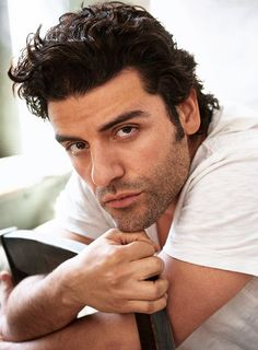 """poedamnerons: """" Oscar Isaac (and Moby) for Rolling Stone, June 2016 """" """"I had to get kind of big for Ex Machina, but you know, this whole new thing where dudes just get fucking bulked out — I think. Oscar Isaac, Pretty Men, Gorgeous Men, Ex Machina, Raining Men, American Actors, Rolling Stones, Pretty People, Beautiful People"""
