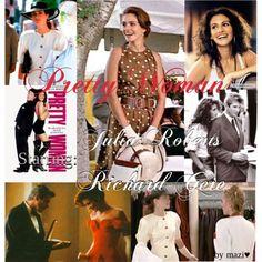 Pretty Woman  -  My favorite movie !