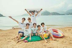 Vacation Checklist, Johnny Seo, Lucas Nct, Homescreen Wallpaper, Na Jaemin, Kpop, Disney Wallpaper, Winwin, Beach Photos