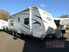 Used 2013 Dutchmen RV Dutchmen 255RB Travel Trailer at General RV | Dover, FL | #119957