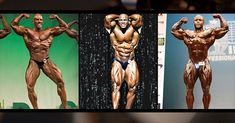 Stan Efferding, Johnnie Jackson, and Ben White Weight Training Schedule, Workout Schedule, Train Hard, Physical Fitness, Weight Lifting, Bodybuilding, Champion, Health Fitness, Poses